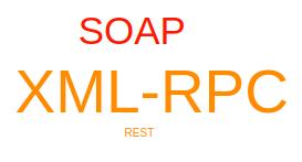 SOAP XML-RPC REST Webentwicklung Webtechnologie orcas Stralsund