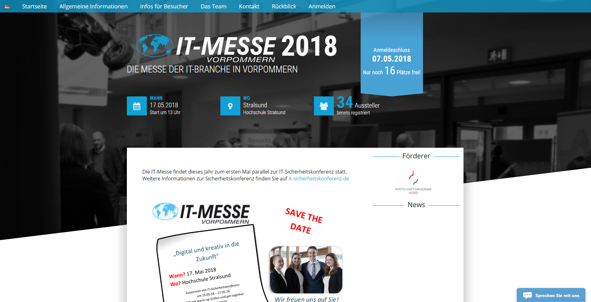IT-Messe IT-Lagune