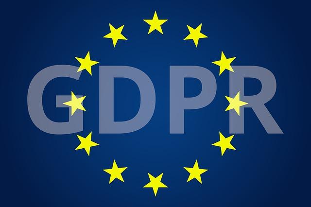 GDPR Datenschutz Datenschutzberatung Mecklenburg Vorpommern